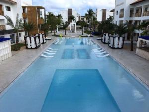 Apartamento En Alquileren Punta Cana, Cap Cana, Republica Dominicana, DO RAH: 21-257