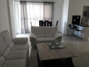 Apartamento En Alquileren Distrito Nacional, Bella Vista, Republica Dominicana, DO RAH: 21-258