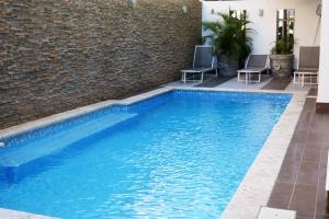 Apartamento En Alquileren Distrito Nacional, Serralles, Republica Dominicana, DO RAH: 21-262