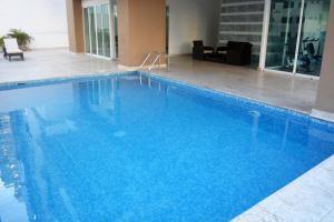 Apartamento En Alquileren Distrito Nacional, Naco, Republica Dominicana, DO RAH: 21-270