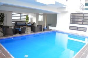 Apartamento En Alquileren Distrito Nacional, Piantini, Republica Dominicana, DO RAH: 21-271