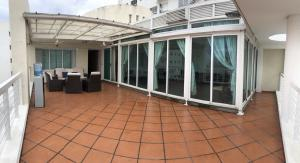 Apartamento En Alquileren Distrito Nacional, Evaristo Morales, Republica Dominicana, DO RAH: 21-283