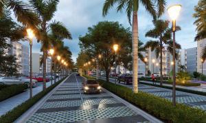 Apartamento En Ventaen Punta Cana, Bavaro, Republica Dominicana, DO RAH: 21-285