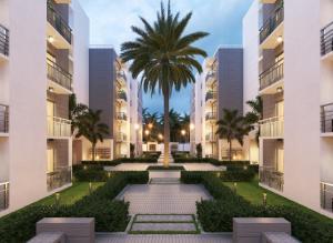 Apartamento En Ventaen Punta Cana, Bavaro, Republica Dominicana, DO RAH: 21-286