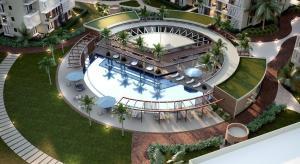 Apartamento En Ventaen Punta Cana, Bavaro, Republica Dominicana, DO RAH: 21-292