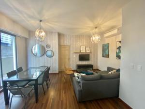 Apartamento En Alquileren Distrito Nacional, Piantini, Republica Dominicana, DO RAH: 21-310