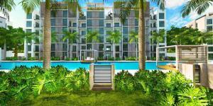 Apartamento En Ventaen Punta Cana, Bavaro, Republica Dominicana, DO RAH: 21-311
