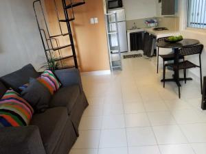 Apartamento En Alquileren Distrito Nacional, Piantini, Republica Dominicana, DO RAH: 21-314