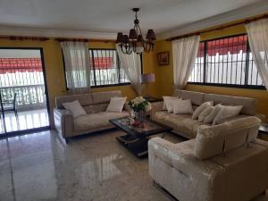 Casa En Ventaen Distrito Nacional, Altos De Arroyo Hondo, Republica Dominicana, DO RAH: 21-319