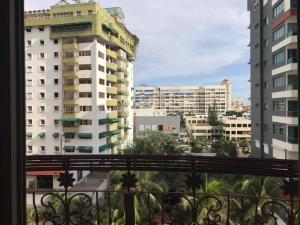Apartamento En Alquileren Distrito Nacional, Bella Vista, Republica Dominicana, DO RAH: 21-321