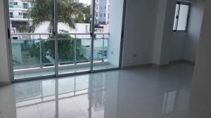 Apartamento En Alquileren Distrito Nacional, Piantini, Republica Dominicana, DO RAH: 21-324