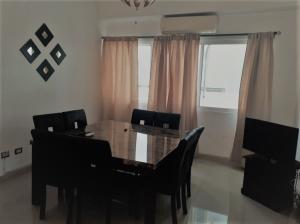 Apartamento En Alquileren Distrito Nacional, Bella Vista, Republica Dominicana, DO RAH: 21-349