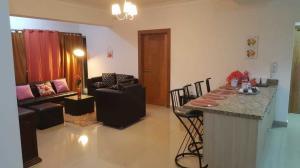 Apartamento En Alquileren Distrito Nacional, Julienta Morales, Republica Dominicana, DO RAH: 21-350