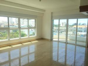 Apartamento En Alquileren Distrito Nacional, Bella Vista, Republica Dominicana, DO RAH: 21-372