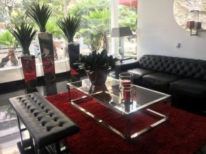 Apartamento En Alquileren Distrito Nacional, Mirador Sur, Republica Dominicana, DO RAH: 21-373