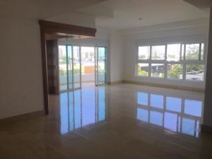 Apartamento En Alquileren Distrito Nacional, Bella Vista, Republica Dominicana, DO RAH: 21-381