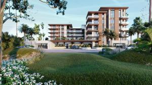 Apartamento En Ventaen Punta Cana, Cap Cana, Republica Dominicana, DO RAH: 21-384