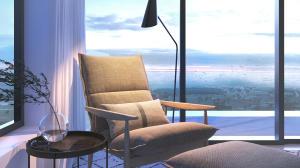 Apartamento En Ventaen Punta Cana, Cap Cana, Republica Dominicana, DO RAH: 21-385
