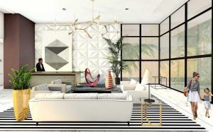 Apartamento En Ventaen Distrito Nacional, Evaristo Morales, Republica Dominicana, DO RAH: 21-401