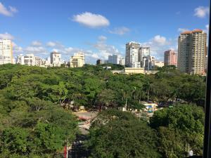 Apartamento En Alquileren Distrito Nacional, La Esperilla, Republica Dominicana, DO RAH: 21-406