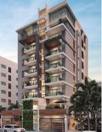 Apartamento En Ventaen Distrito Nacional, Evaristo Morales, Republica Dominicana, DO RAH: 21-407