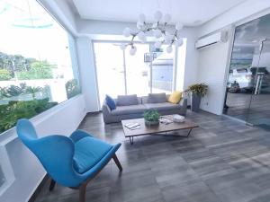 Apartamento En Ventaen Distrito Nacional, Piantini, Republica Dominicana, DO RAH: 21-418
