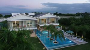 Casa En Ventaen Punta Cana, Cap Cana, Republica Dominicana, DO RAH: 21-425