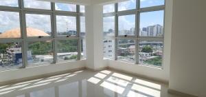 Apartamento En Alquileren Distrito Nacional, Naco, Republica Dominicana, DO RAH: 21-428
