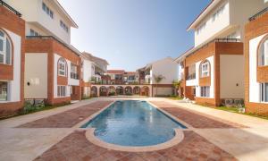 Apartamento En Ventaen Punta Cana, Punta Cana, Republica Dominicana, DO RAH: 21-433