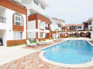 Apartamento En Ventaen Punta Cana, Punta Cana, Republica Dominicana, DO RAH: 21-434