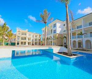 Apartamento En Ventaen Punta Cana, Punta Cana, Republica Dominicana, DO RAH: 21-435
