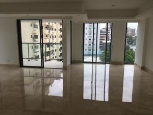 Apartamento En Alquileren Distrito Nacional, Piantini, Republica Dominicana, DO RAH: 21-439