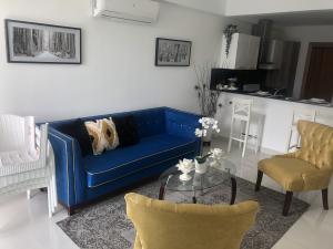 Apartamento En Alquileren Distrito Nacional, Bella Vista, Republica Dominicana, DO RAH: 21-469