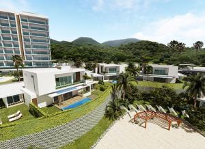 Apartamento En Ventaen Barahona, Perla Del Sur, Republica Dominicana, DO RAH: 21-473