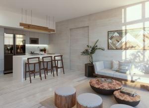 Apartamento En Ventaen Barahona, Perla Del Sur, Republica Dominicana, DO RAH: 21-477