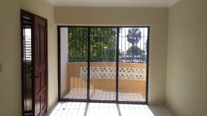 Apartamento En Alquileren Distrito Nacional, Gazcue, Republica Dominicana, DO RAH: 21-476