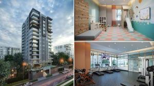 Apartamento En Ventaen Distrito Nacional, Naco, Republica Dominicana, DO RAH: 21-500