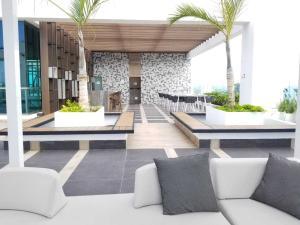 Apartamento En Ventaen Distrito Nacional, Piantini, Republica Dominicana, DO RAH: 21-504
