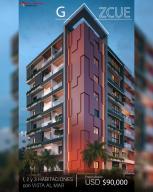 Apartamento En Ventaen Distrito Nacional, Gazcue, Republica Dominicana, DO RAH: 21-508