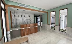 Apartamento En Alquileren Distrito Nacional, Evaristo Morales, Republica Dominicana, DO RAH: 21-512