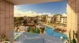 Apartamento En Ventaen Punta Cana, Punta Cana, Republica Dominicana, DO RAH: 21-513