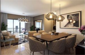 Apartamento En Ventaen Distrito Nacional, Evaristo Morales, Republica Dominicana, DO RAH: 21-519