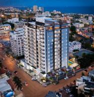 Apartamento En Ventaen Distrito Nacional, La Julia, Republica Dominicana, DO RAH: 21-526