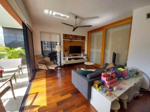 Apartamento En Ventaen Distrito Nacional, Evaristo Morales, Republica Dominicana, DO RAH: 21-532