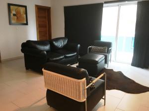 Apartamento En Alquileren Distrito Nacional, Serralles, Republica Dominicana, DO RAH: 21-536