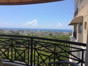 Apartamento En Alquileren Distrito Nacional, Los Cacicazgos, Republica Dominicana, DO RAH: 21-555
