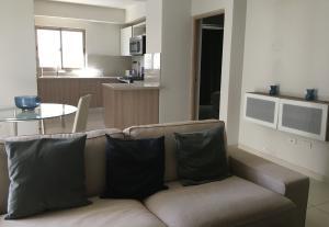 Apartamento En Alquileren Distrito Nacional, Paraiso, Republica Dominicana, DO RAH: 21-559