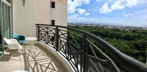 Apartamento En Ventaen Distrito Nacional, Los Cacicazgos, Republica Dominicana, DO RAH: 21-560
