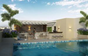 Apartamento En Ventaen Distrito Nacional, Naco, Republica Dominicana, DO RAH: 21-563