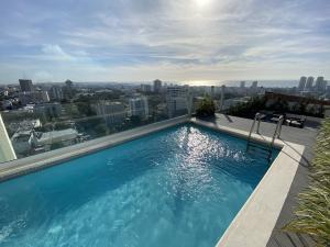 Apartamento En Ventaen Distrito Nacional, La Esperilla, Republica Dominicana, DO RAH: 21-565